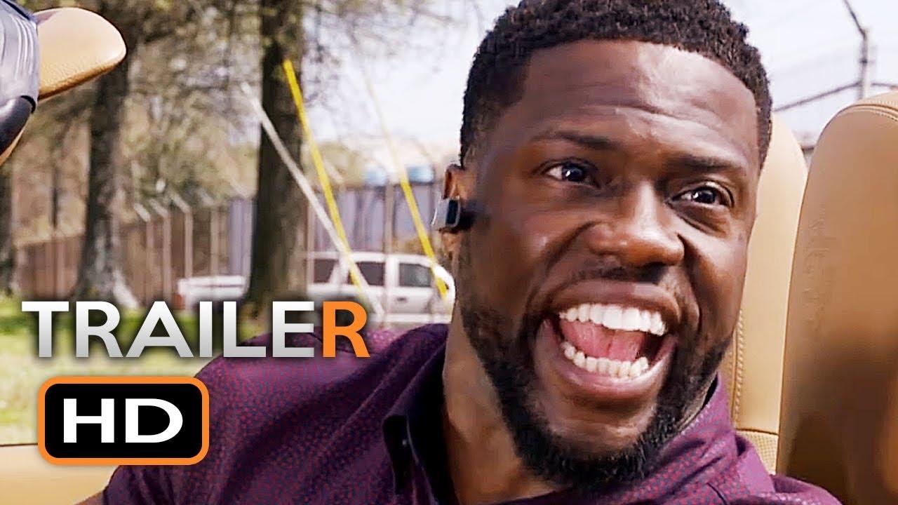 Night School Official Trailer 3 2018 Kevin Hart Tiffany Haddish Comedy Movie Hd