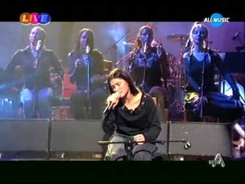Elisa - Labyrinth (Live @ Allmusic)