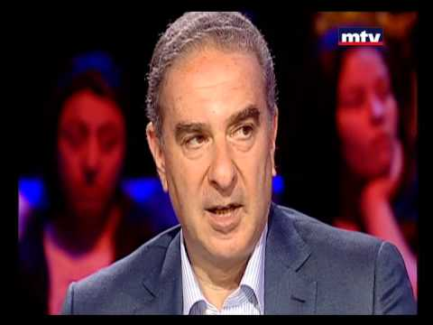 Talk Of The Town - Michel Faroun - 28/05/2015