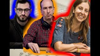 What is happening with Maria Konnikova's Poker Project?