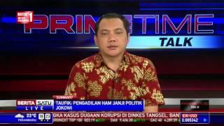 Dialog: Pengadilan HAM di Era Jokowi #2