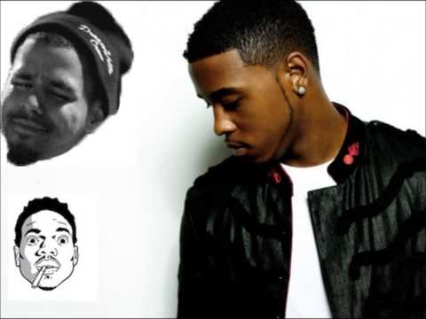 Planes (Remix) - Jeremih (ft. J. Cole and Chance the Rapper)