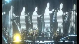 Genesis I Can T Dance When In Rome 2007