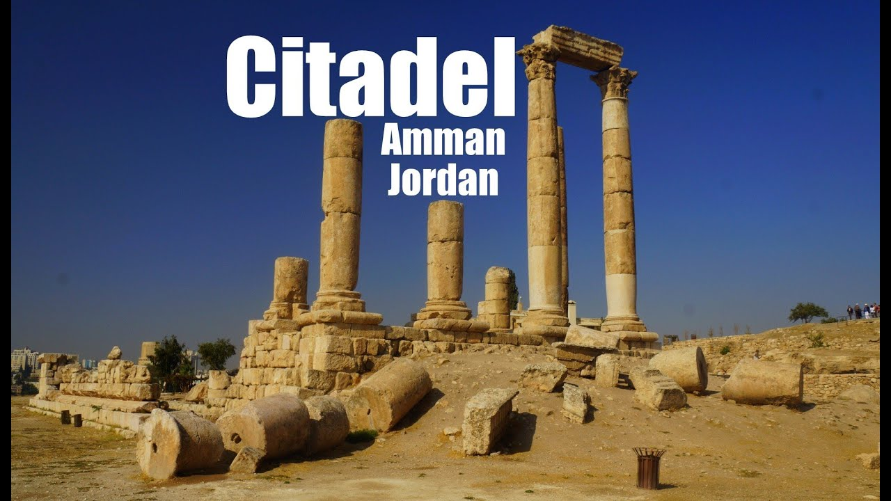 What is a citadel 35
