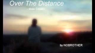 2001年6月27日リリース ヤイコ 4thシングル 『Over The Distance』を男...