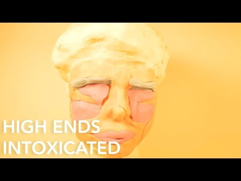 High Ends - Intoxicated (Official Video)
