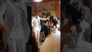 Mariage gitan de perpignan antounou Alicia1