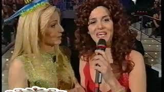 Paola Cortellesi - Silvana e Lorella Cuccarini