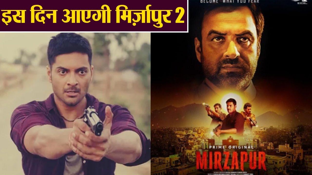 Mirzapur: Guddu Bhaiya aka Ali Fazal HINTS Mirzapur Season 2 date