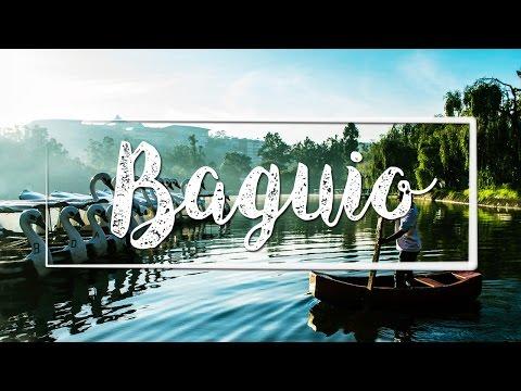 The Travel Seeker - Weekend Getaway to Baguio City