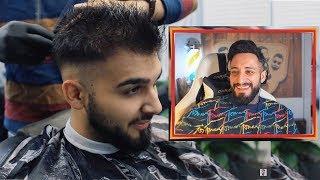Meine Reaktion auf MGP - Bester Friseur in Berlin??? | #BartmannReagiert