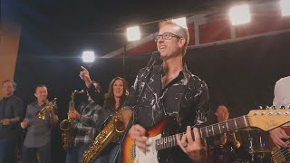 Down And Out - Griff Hamlin And The Single Barrel Blues Band