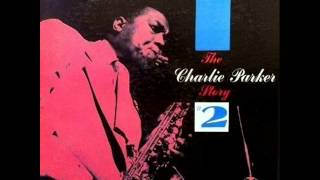 Charlie Parker Quartet with Strings at Carnegie Hall - Repetition
