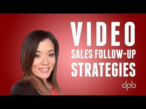 Video Sales Formula and Follow up Strategies with Elise Kephart