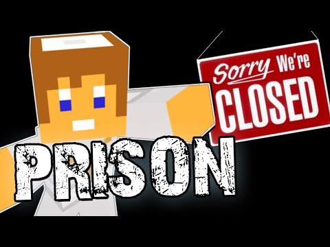 """The Prison #27 - """"DE GEVANGENIS GAAT SLUITEN!"""" - Minecraft Roleplay"""