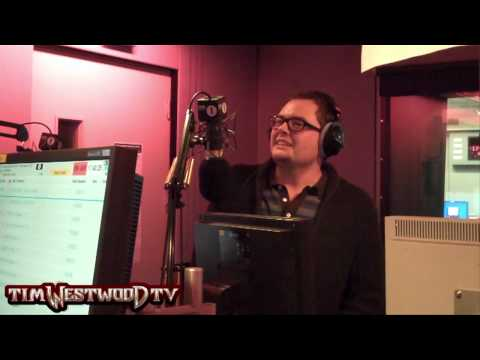Alan Carr on working in Soho - Westwood