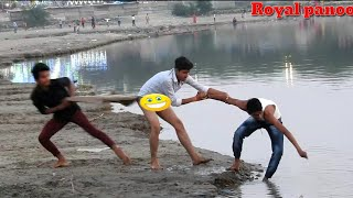 Must Watch Funny comdey video || full Suspense Video 2018 👌👌