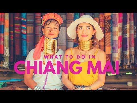 What To Do In Chiang Mai | Kryz Uy