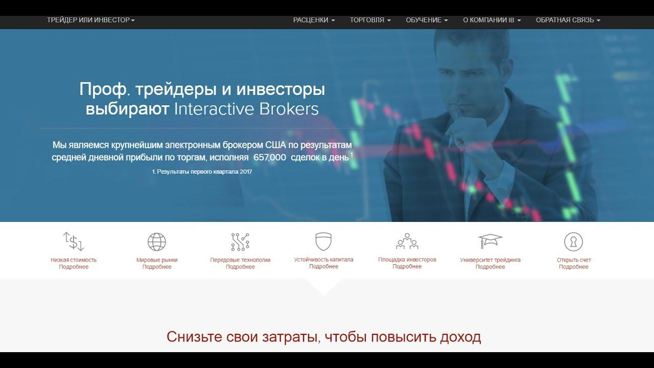 Торговля на американской бирже через российского брокера оптимальное время для торговли на форекс