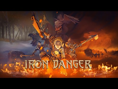 Iron Danger - Feature Trailer