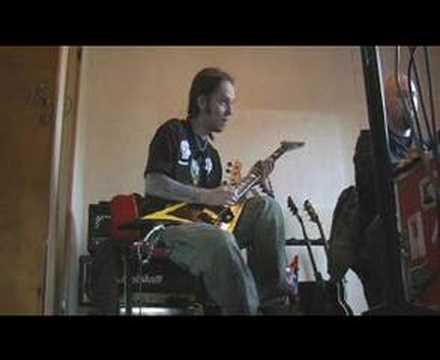 Godsplague studio 13 - feat. Alexi Laiho, Children Of Bodom