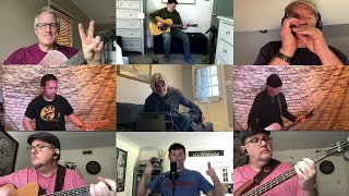 Handle With Care- Traveling Wilburys cover