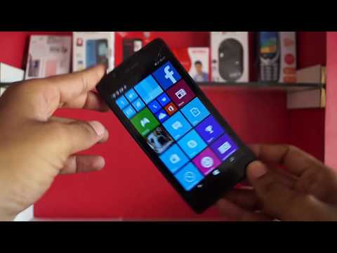 How to unlock | Hard Reset | Factory Reset MICROSOFT LUMIA 540 RM 1141 IN HINDI