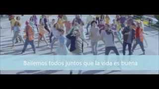 Ha Ash Reik David Bisbal Te mueves t lyrics.mp3