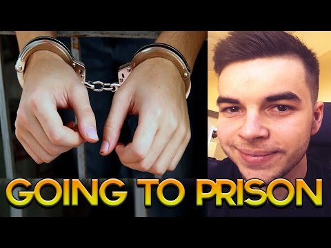 YouTuber Goes to Prison, FaZe vs Leafy, RIP Xbox 360, Pyrocynical, Nadeshot