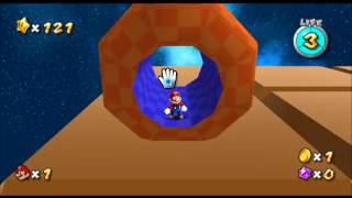 Super Mario Galaxy: All 147 unused objects