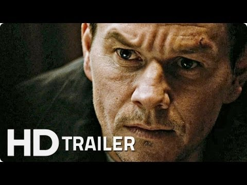 BROKEN CITY Trailer German Deutsch HD 2013 | Mark Wahlberg