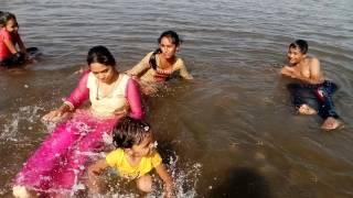 Poicha Narmada River