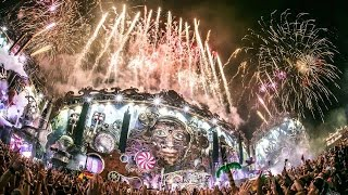 Tomorrowland 2015 - Melodia - WARM UP