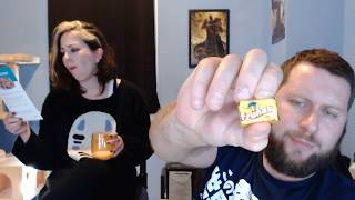 Try Treats Unboxing - Colombia Treat Box!!