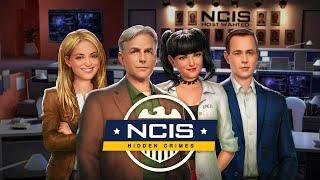 NCIS: Hidden Crimes -- Launch Trailer