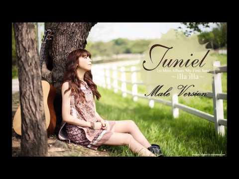 Juniel - Illa Illa [Male Version]