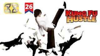 Kung Fu Hustle (2004) Explained In Hindi   Hitesh Nagar