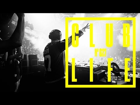 CLUBLIFE by Tiësto Podcast 627 - First Hour letöltés