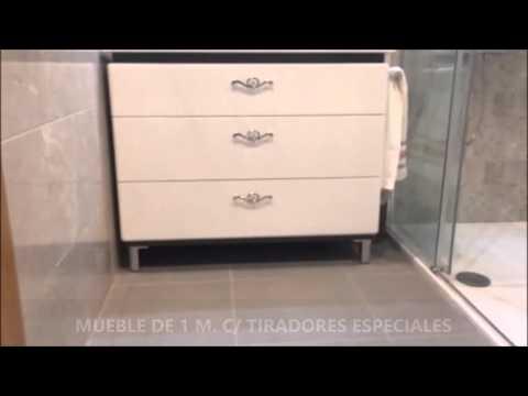 Piso reformado (cocina,baño,pasillo) en Alonso Ojeda (Gijon) - YouTube