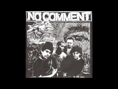 No Comment - 1989-1994 - Discography