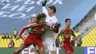 Highlights Zenit vs Lokomotiv 2 1 Supercup 2008