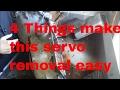 Transmission Tech Tips Tools Tuesday 4L60E servo episode 002