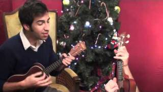 Wonderful Christmas Time (Paul McCartney ukulele cover)