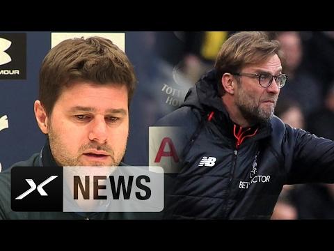 Mauricio Pochettino: Liverpool? Unter Europas Besten! | FC Liverpool - Tottenham Hotspur