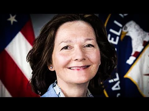 Meet Trump's Horrible New CIA Director That Helped LEAD Bush's Torture Program