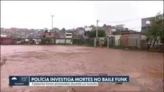 Baixar Baile Funk do VM Acaba Em Morte e Tumulto Com A Chegada Da Policia!