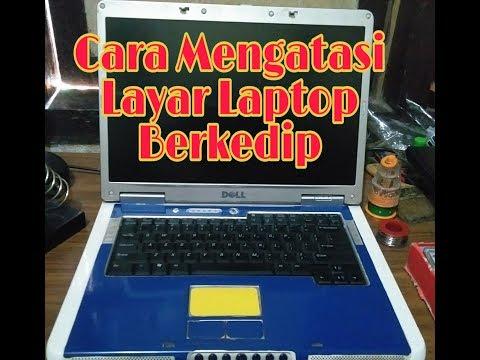 Lampu Indikator Laptop Asus Kedap Kedip - LAMPURABI