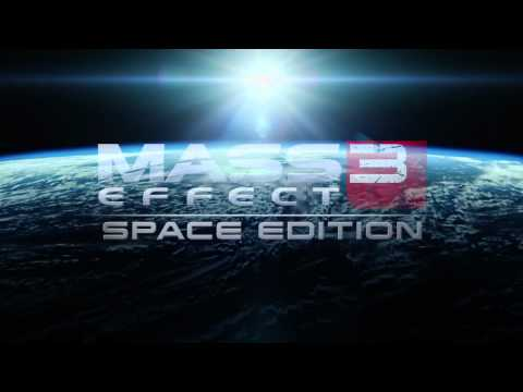 Mass Effect 3: Space Edition