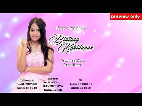 Hanin Dhiya - Bintang Kehidupan (New Single)