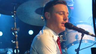 Nathan Carter - Jealous of the Angels  ( Nuremore ) monaghan